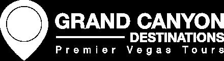 Grand Canyon Destinations Logo