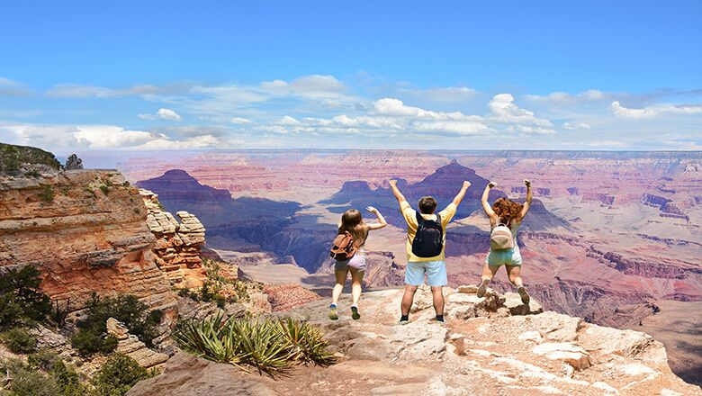 Include a Grand Canyon South Rim Tour on Your Bucket List