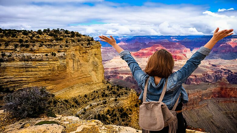 Grand Canyon Tours from Vegas Make Vegas Trips More Exciting