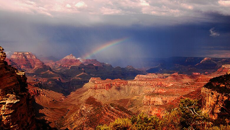 See Why Everyone Visits the Canyon · Book One of the Grand Canyon South Rim Tours from Las Vegas