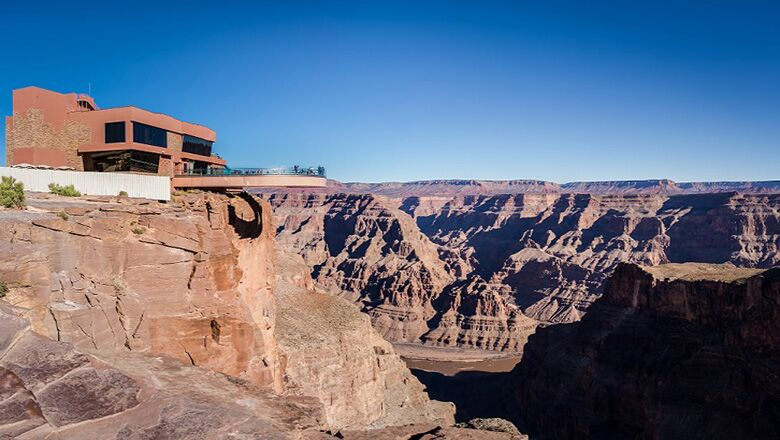 Grand Canyon Tours from Las Vegas Give Travelers More for their Money