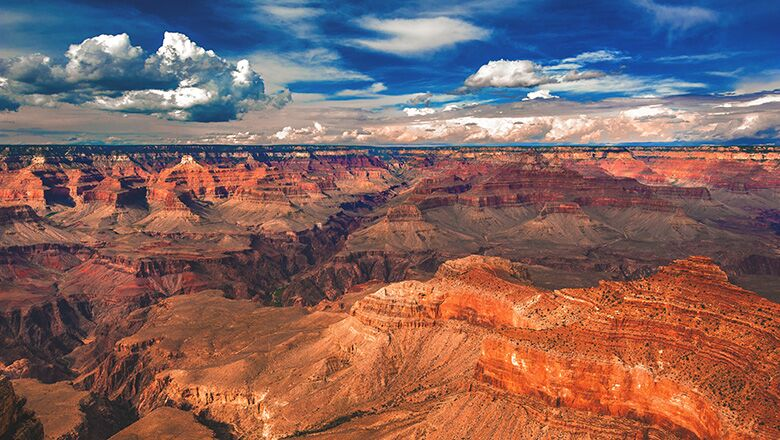 Take a Trip that You Can Afford · Book a Grand Canyon Bus Tour