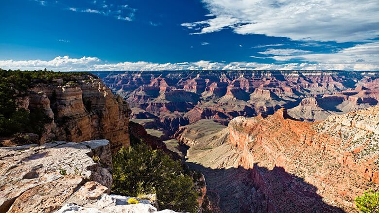 Do You Want to Plan a Grand Canyon Tour? If So, Contact Grand Canyon Destinations Today