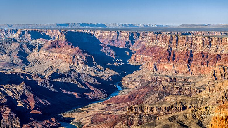 Book A Grand Canyon South Rim Tour and Get Closer to Nature