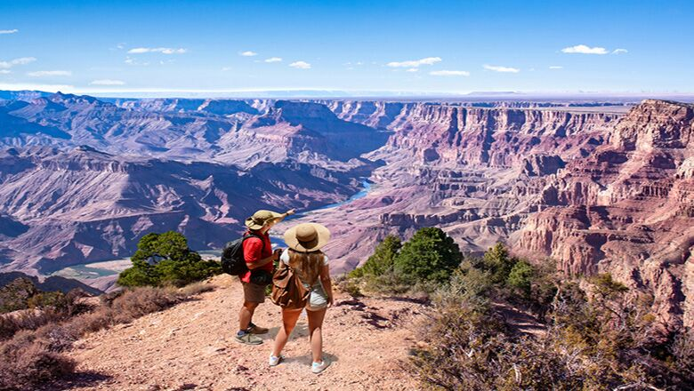 Grand Canyon Bus Tours Increase Interest in Vegas Trips