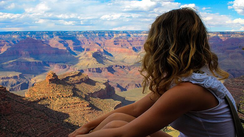 Have You booked a Grand Canyon Tour from Las Vegas?