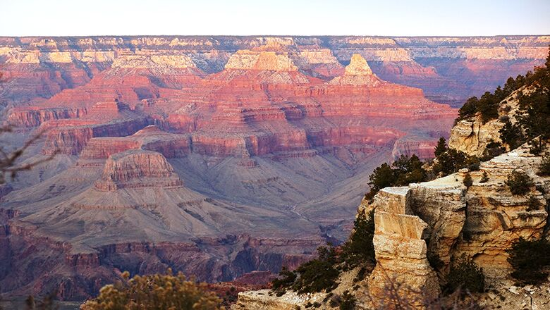 Seeking an Authentic Grand Canyon Tour from Las Vegas? Book a Trip with Grand Canyon Destinations