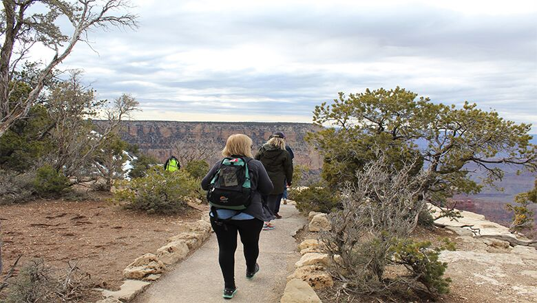 The Grand Canyon Tours of the Past Come Alive When You Take a Grand Canyon Bus Trip