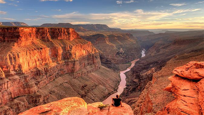 Grand Canyon Tours Make A Las Vegas Vacation Extra Special