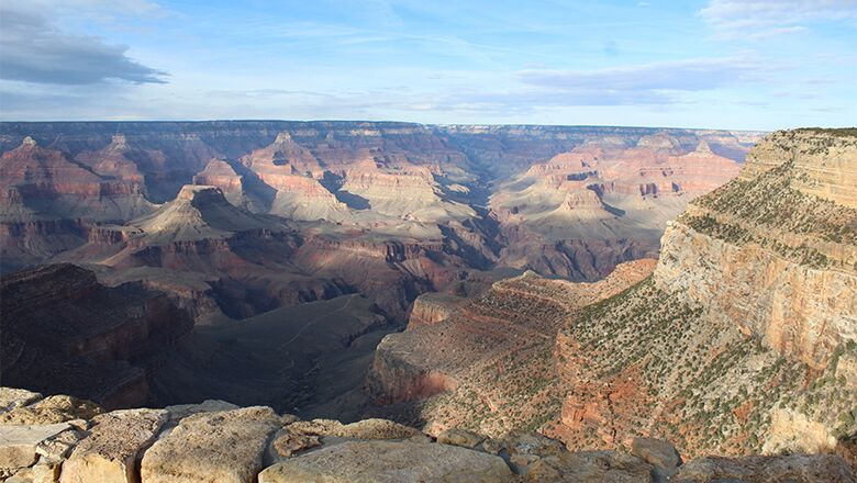 Las Vegas To Grand Canyon Journeys Provide Families with a Unique Travel Experience