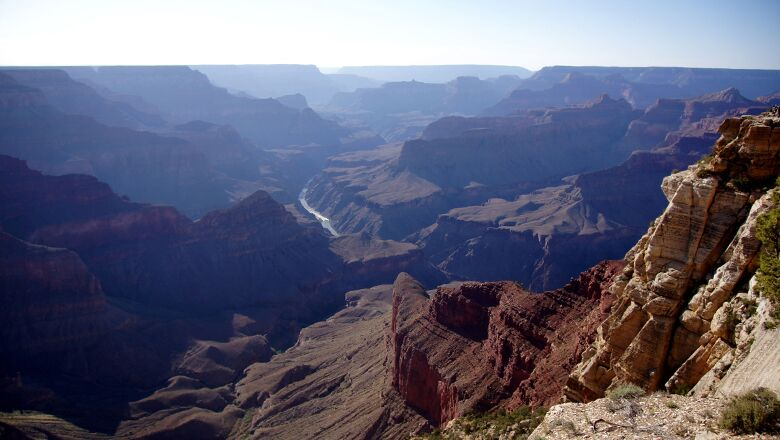 Las Vegas Grand Canyon Tours Lead To Spectacular Views