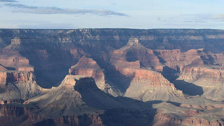 Grand Canyon Tours Relive Interesting Moments in Time