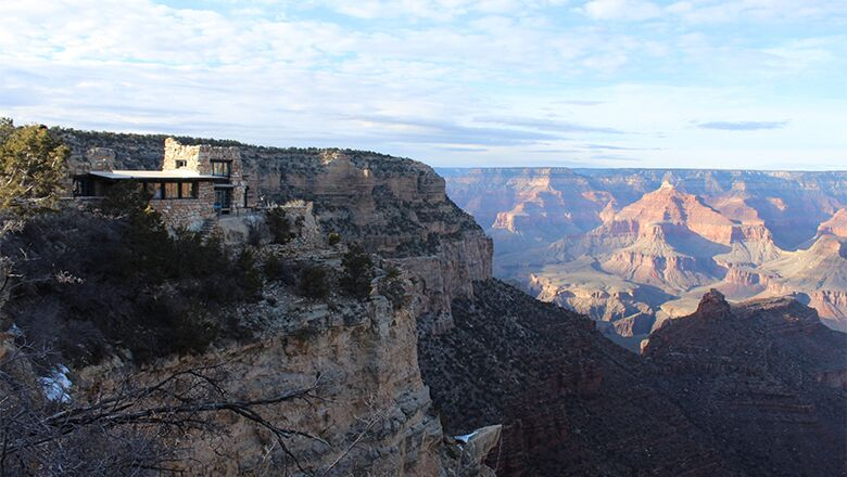 Grand Canyon National Park Tours Give Vegas Visitors a Chance to Explore Nature