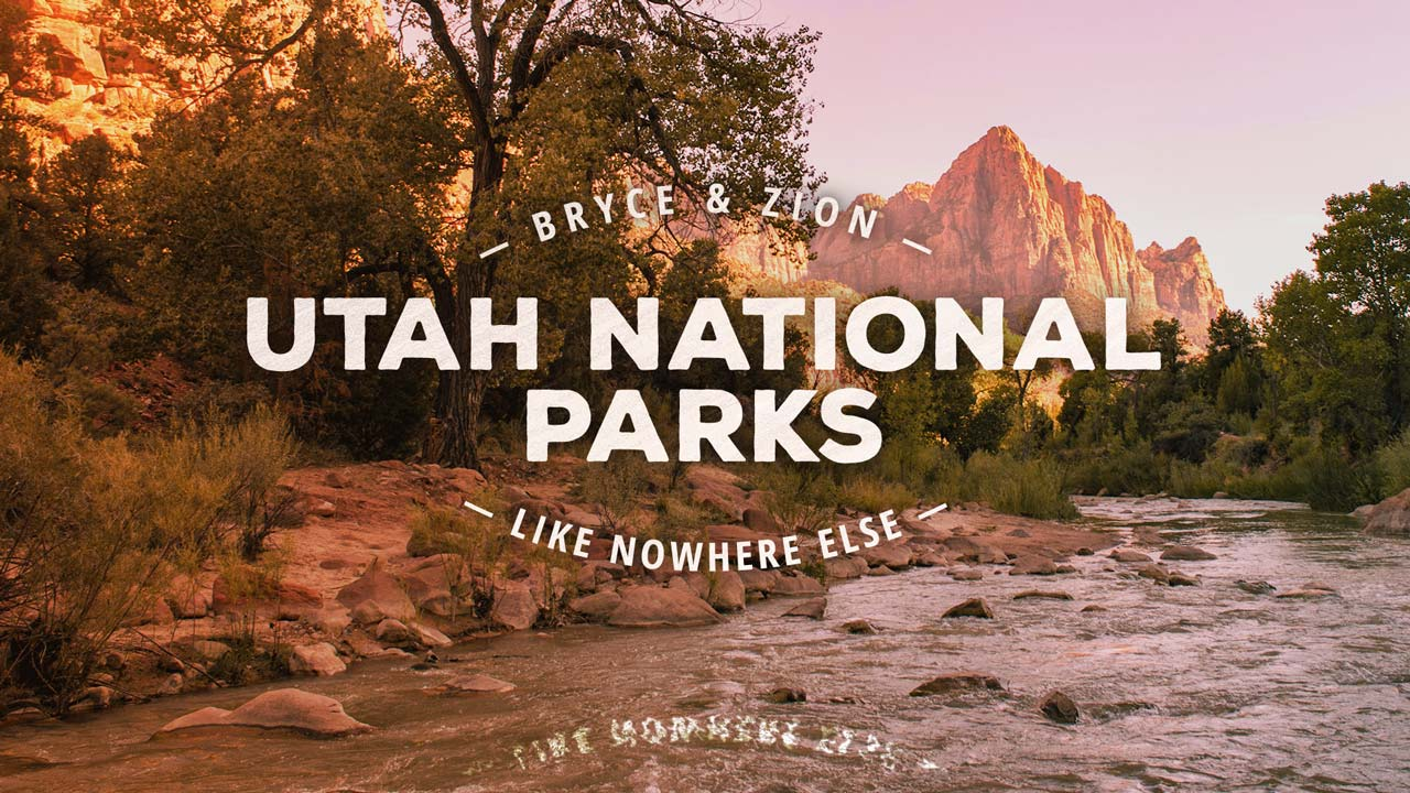 Zion National Park Tour Bus Tour To Zion National Park