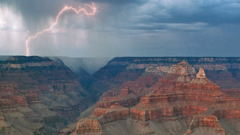 Grand Canyon Tours Key To Fun Is Planning Ahead And Playing It Safe