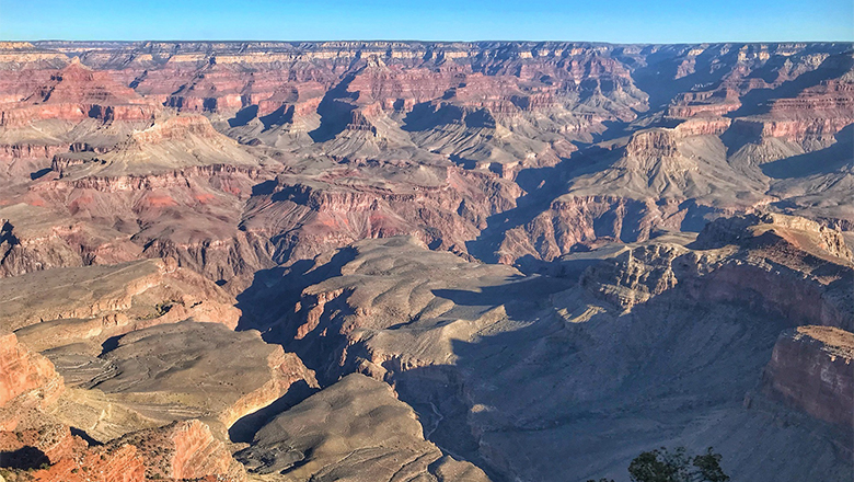 Grand Canyon Geology Allows Visitors To See Amazing Rock Formations
