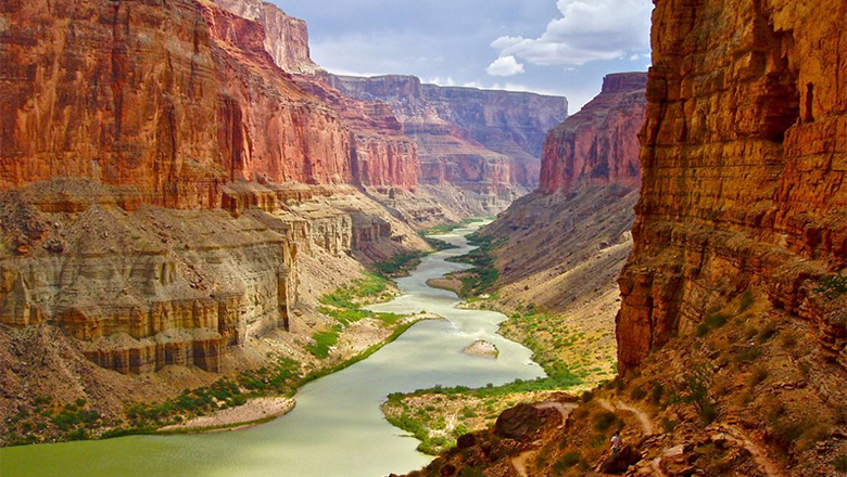 Learn About Grand Canyon Formation On A Grand Canyon Tour